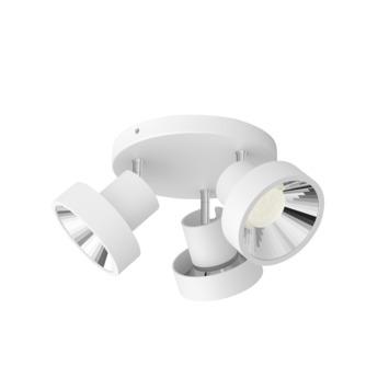 Philips spot Bukko 3-lichts wit
