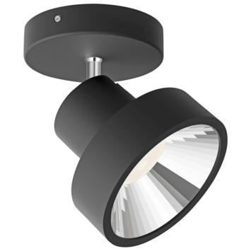 Philips spot Bukko 1-lichts zwart