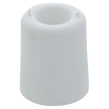 HANDSON deurbuffer wit 35 mm