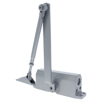 KARWEI deurdranger klein 40kg grijs