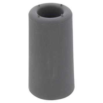 HANDSON deurbuffer 75mm grijs