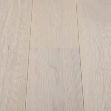 Le Noir et Blanc Select Parket Wit Geolied Eiken 14 mm 2,89 m2