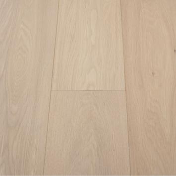 Le Noir et Blanc Select Parket Blank Geolied Eiken 14 mm 2,89 m2