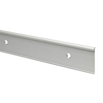 Flexxstairs Trapprofiel Mat Zilver Aluminium 119 cm - 5 Stuks