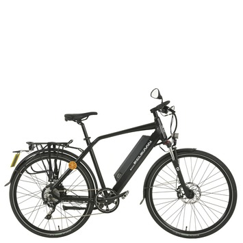 Pelikaan HiSpeed 45 speedpedelec elektrische fiets heren