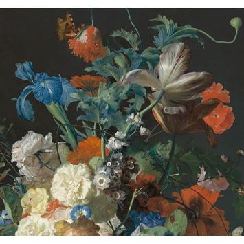Fotobehang Rhonda flowers (dessin 107339)