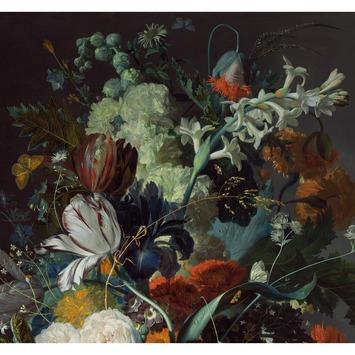 Fotobehang Feona flowers (dessin 107338)