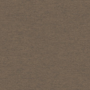 Vliesbehang uni fenne roestbruin (dessin 106981)