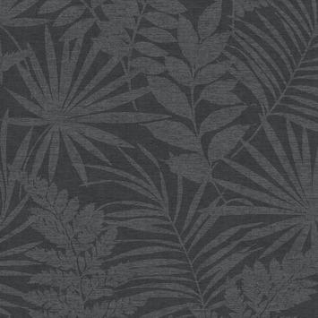Vliesbehang fenne grijs (dessin 106977)