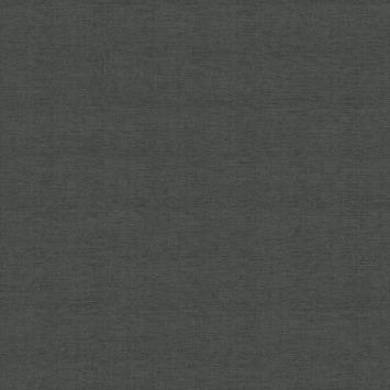 Vliesbehang uni fenne donker grijs (dessin 106979)
