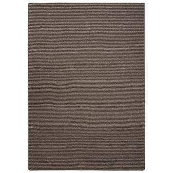 Vloerkleed Jaipur bruin/grijs 160x230 cm