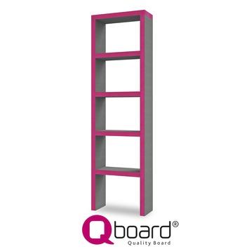 Qboard Small Raq Badkamermeubel 60x30x21,5 cm