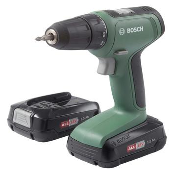 Bosch accuboormachine UniversalDrill 18