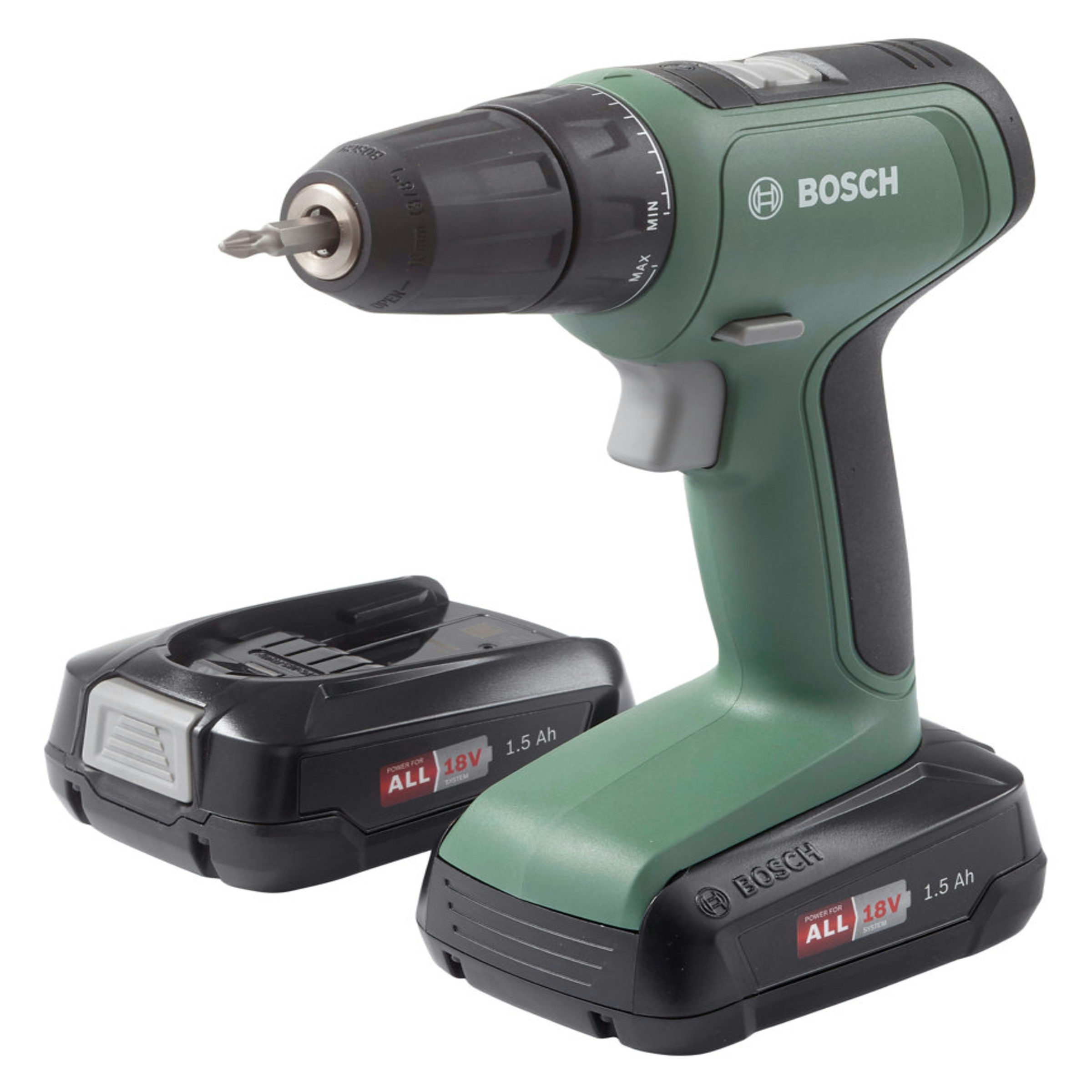 Bosch accu boormachine UniversalDrill 18