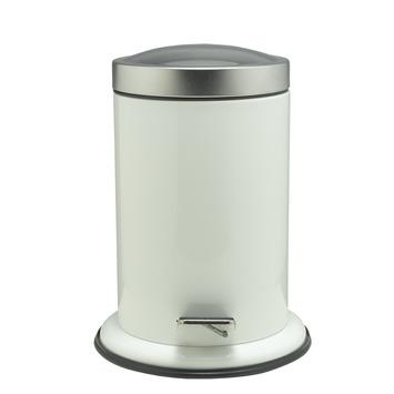 Sealskin Acero pedaalemmer wit 3l