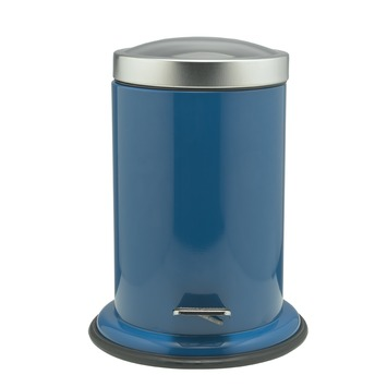 Sealskin Acero pedaalemmer blauw 3l