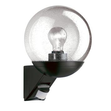 Buitenlamp Met Sensor Karwei.Steinel Home Buitenlamp Met Sensor L535s Zwart