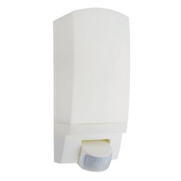 Steinel L 1 buitenlamp wit met bewegingssensor