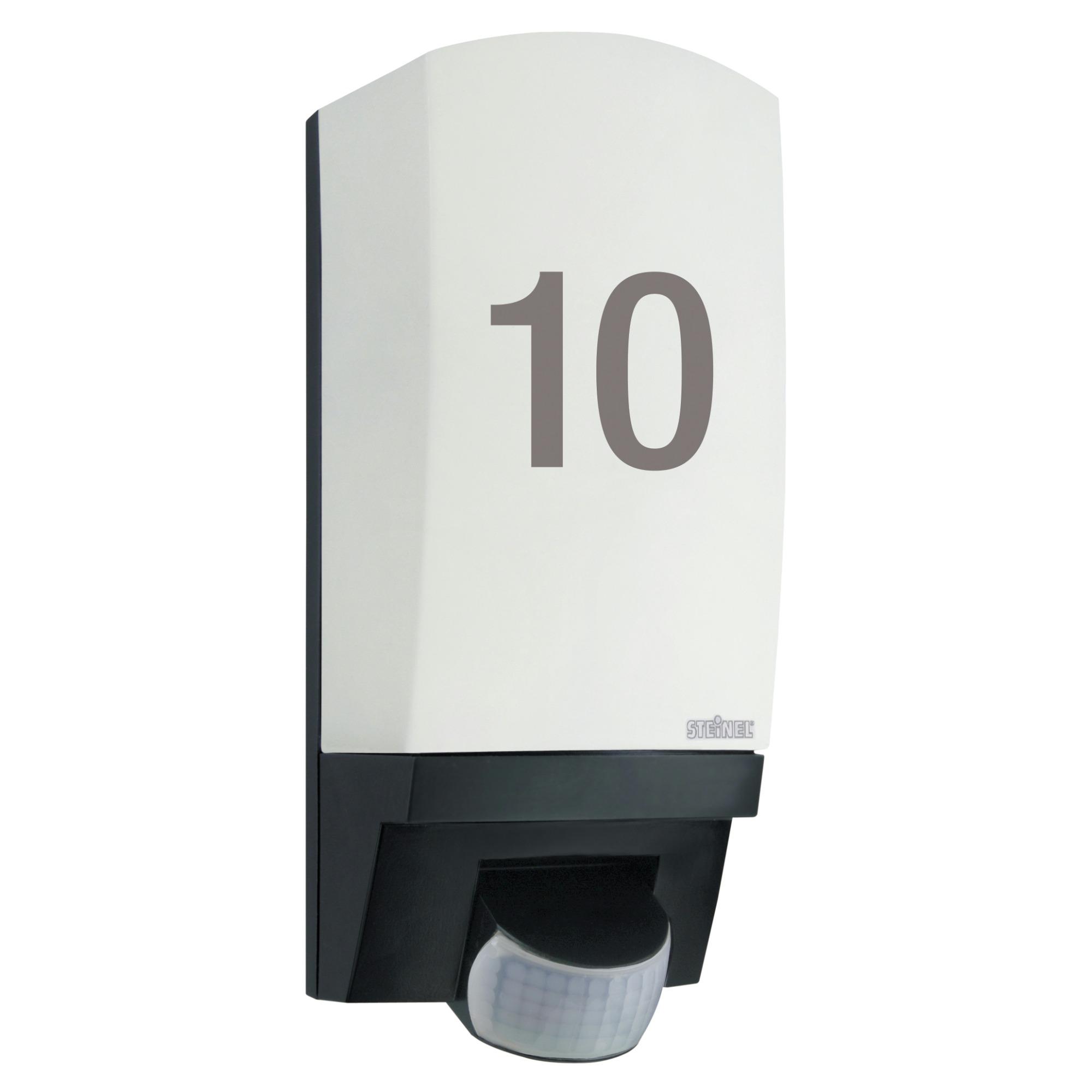 Steinel sensor buitenlamp