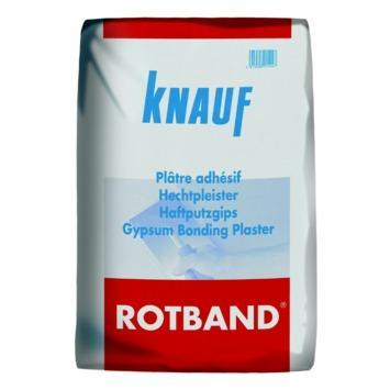 Favoriete Knauf Rotband 10 kg kopen? gips-pleister- | KARWEI BY06