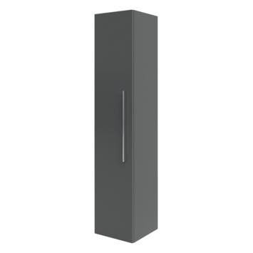 Bruynzeel Zelda Kolomkast Antraciet 160cm