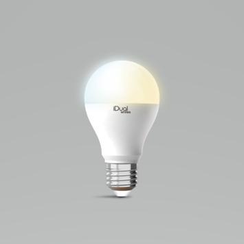 iDual White peer E27 806 lumen