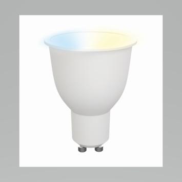 iDual White spot GU10 330 lumen