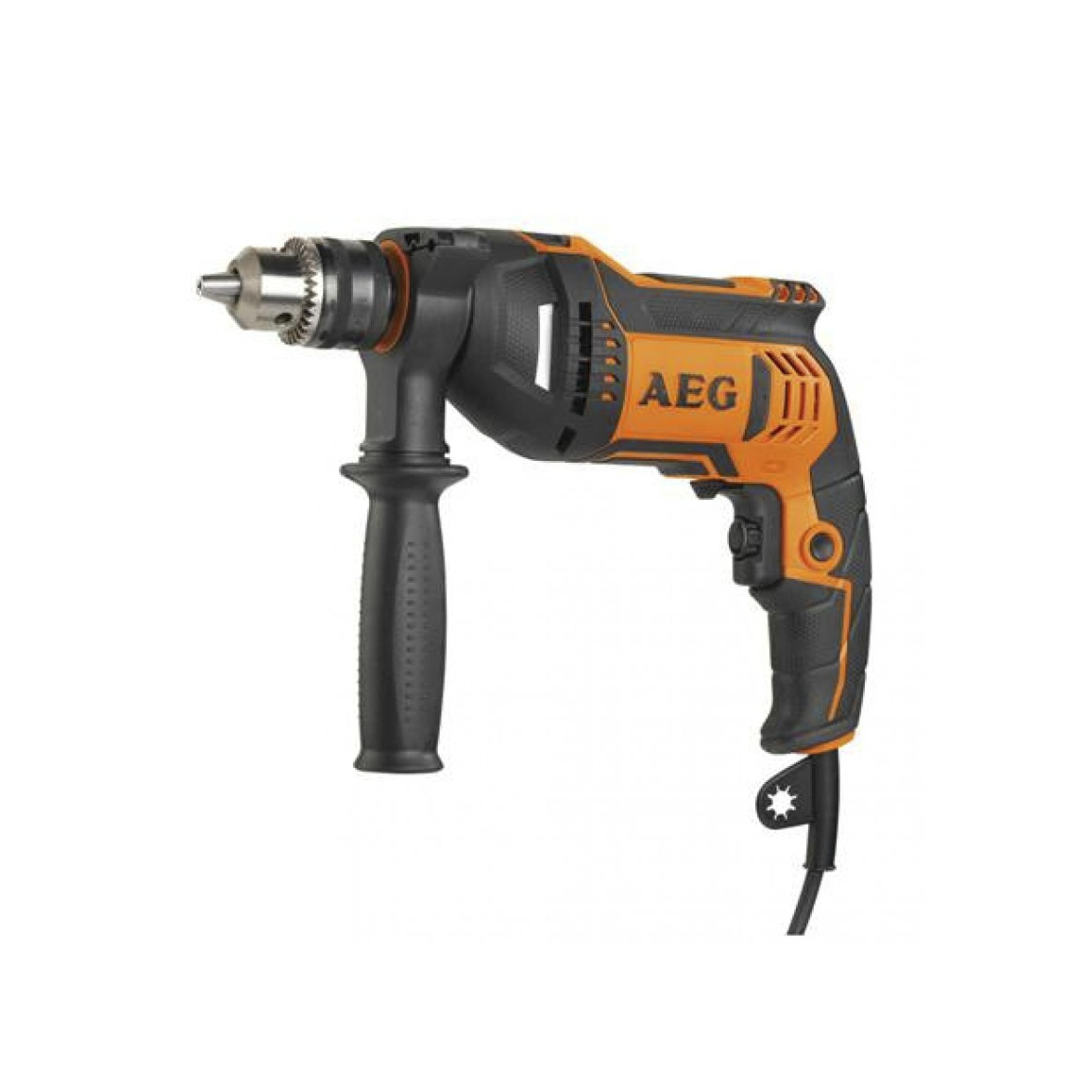 AEG klopboormachine SBE 750 RZ