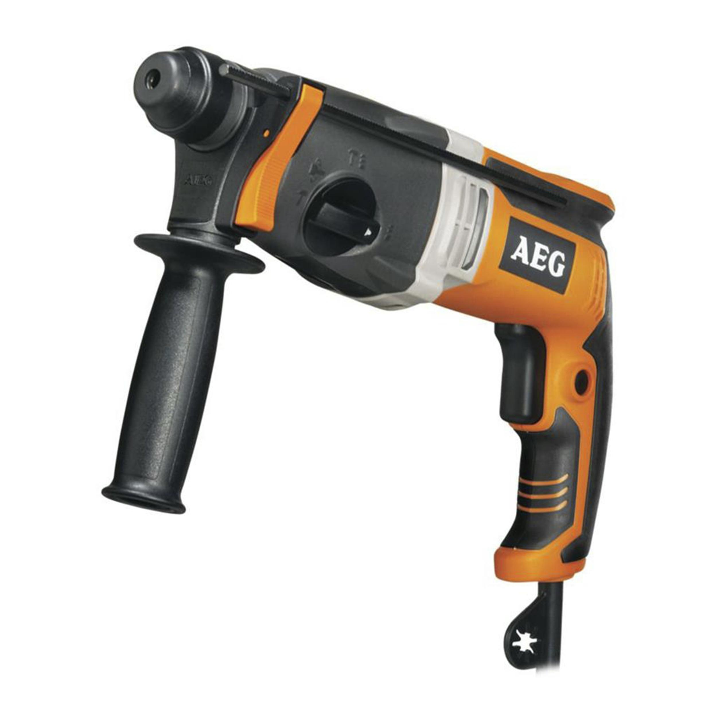 AEG boorhamer KH 26 E SDS-Plus