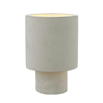 KARWEI tafellamp Connor beton