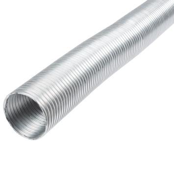 Sanivesk buis semi-rigide aluminium Ø 100 mm 3 meter