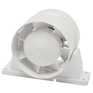 Sanivesk buisventilator standaard Ø 100 mm
