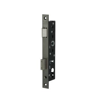 NEMEF Veiligheidssmaldeurslot Gelakt SKG 2-sterren Doorn 25mm PC 92mm