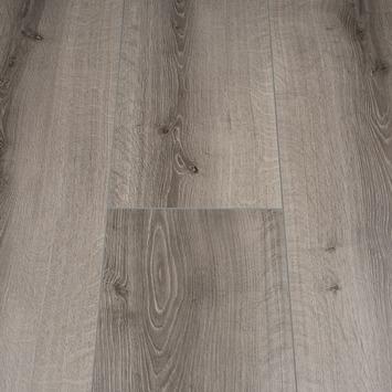 Le Noir & Blanc laminaat Authentiek Grijs eiken 2,19 m2 lengte 128,6 cm