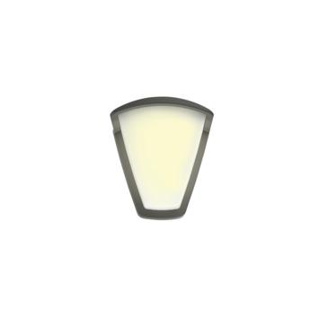 Philips wandlamp Kiskadee antraciet