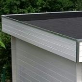 Plat dak: Stel je dakbedekking samen
