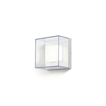 Konstsmide buitenlamp San Remo 21cm opaal