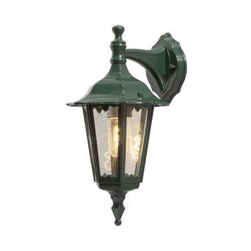 Konstsmide buitenlamp Firenze 39cm groen