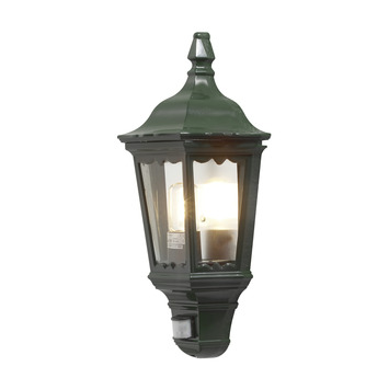 Konstsmide buitenlamp Firenze 49cm groen