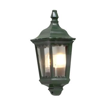 Konstsmide buitenlamp Firenze 44,5cm groen