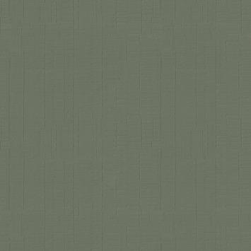 Vliesbehang glenn donkergroen (dessin 106982)