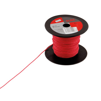 suki metselkoord rood 50 meter
