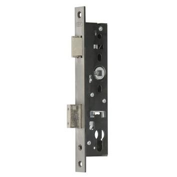 NEMEF Veiligheidssmaldeurslot Gelakt SKG 2-sterren Doorn 35mm PC 92mm