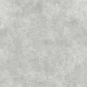 Vliesbehang beton cire middengrijs (dessin 106989)