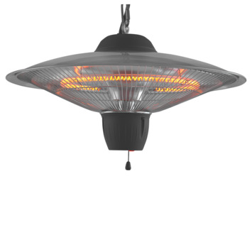 Partytent Heater 1502
