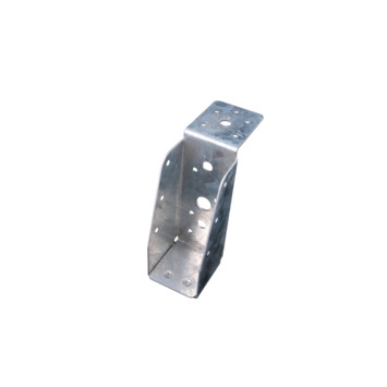Balkdrager met Lange Lip Verzinkt 46x121 mm