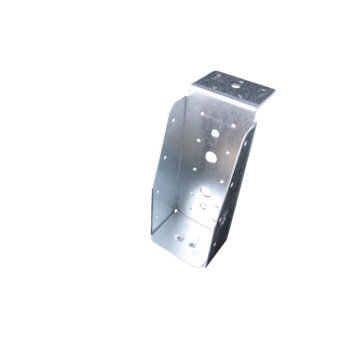 Balkdrager met Lange Lip Verzinkt 75x175 mm