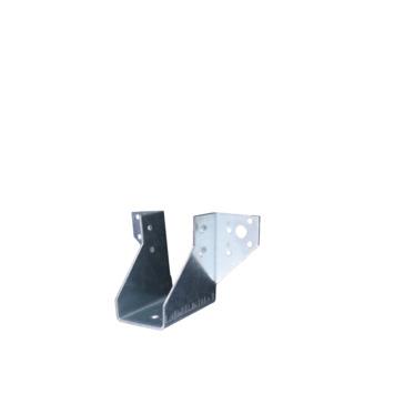 Raveeldrager Verzinkt Zwaar 46x82 mm