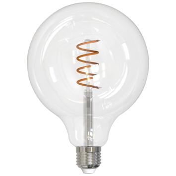 Handson LED globe 125mm E27 5,5W(=30W) helder dimbaar