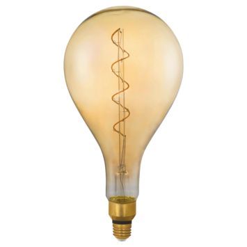 Handson E27 LED filament lamp